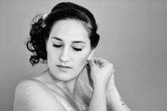 Braut in Gedanken Wedding Day, Wedding Bride, Love Story, Thoughts