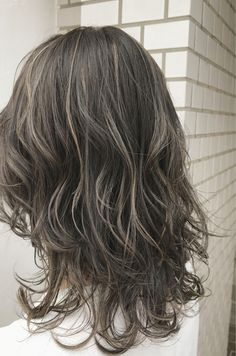 Hair Highlights, Hair Cuts, Hairstyle, Long Hair Styles, Repeat, Color, Beauty, Hair, Haircuts