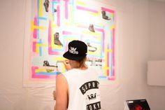 Muska is working. Chad Muska, Pro Skateboards, Supra Skytop, Hero, Fashion, Moda, Fashion Styles, Fashion Illustrations