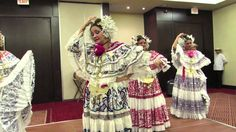 Panama Day 7: Traditional Panamanian Music and Dance at the Farewell Dinner