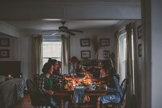 No one has started throwing food yet nor has someone been possessed. This is good Scene: 'Family' Dinner. No one has started throwing food yet nor has someone been possessed. Martha's Vineyard, Dream Life, My Dream, Photography Workshops, Film Photography, Story Inspiration, Storytelling, Photos, Pictures
