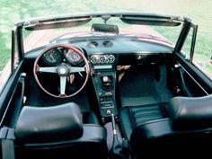 Enjoy Car — 1971 Alfa Romeo 2000 Spider Veloce (105) This for...