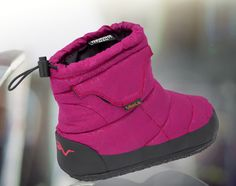 Volt Heated Indoor Outdoor Slippers will warm your feet up