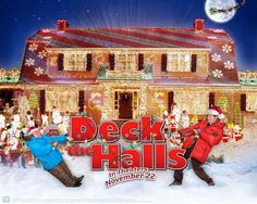 Our top 5 family Christmas Movies