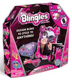 Hottest Toys for 2012 blingles fun