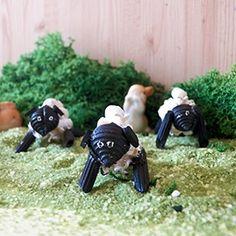 Piccolini Time: tante attività, ricette e lavoretti per divertirsi con i bambini. In questa avventura costruiamo: le pecorelle di pasta Piccolini! http://www.piccolini.it/piccolini-time/#avventura/la-fattoria/