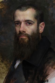 Painting People, Figure Painting, Cesar Santos, L'art Du Portrait, Realism Art, Painting Techniques, Creative Art, Fine Art, Drawings
