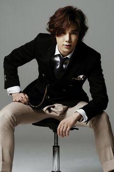 Park Jung Min my love