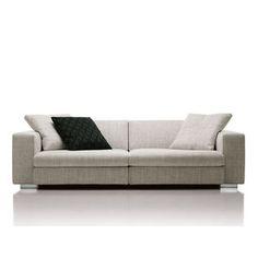 Good Modular Sofa / Contemporary / Fabric / Leather Idea