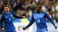 N'Golo Kanté a de nouveau fait le point sur un possible départ de Leicester. - http://www.le-onze-parisien.fr/ngolo-kante-a-de-nouveau-point-possible-depart-de-leicester/
