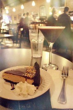 Lulu's Chocolate Bar, Savannah, GA · A Bite To Eat · Cut Out + Keep Craft Blog