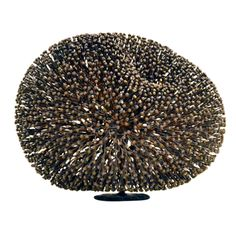 Sculpture by Harry Bertoia