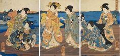 3. 隅田川の秋・冬>文化/たばこクロニクル>たばこジャーナル>たばこワールド
