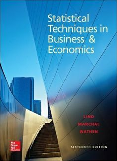 Managerial economics business strategy 9th edition by michael baye test bank for statistical techniques in business and economics16th edition by douglas lind fandeluxe Image collections