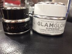 GlamGlow face mask. One of the best face masks I've used. Follow our Instagram @makeuphairnails101 for more tips #makeupartist   @GLAMGLOW_UK@Sephora