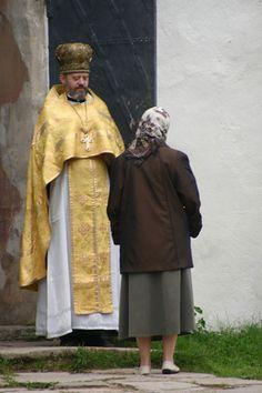 Russian Orthodox faith