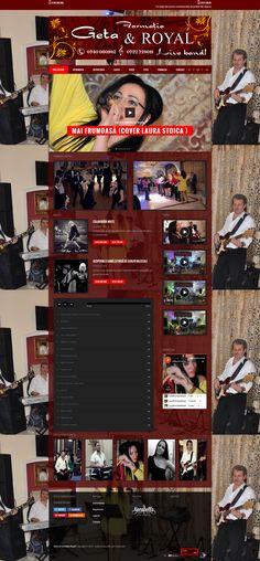 Formatie Live pentru orice eveniment important din viata ta: nunta, botez, majorat, aniversare, onomastica, eveniment privat.
