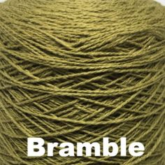 Paradise Fibers Special 4/2 Cotton Yarn
