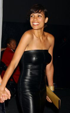 Rosario dawson has the best titties in hollywood