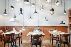 The Chic, Minimalist Guide To London: 12 Must-Know Spots+#refinery29