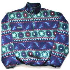 """Vintage Columbia."" Best website to get vintage outerwear!!!!!"
