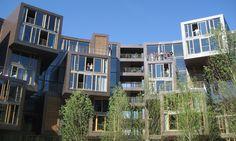 Tietgenkollegiet - Dansk Arkitektur Center