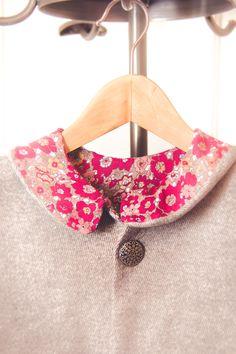 C'est avec beaucoup d'élégance que ce petit manteau habillera votre enfant cet hiver ! A découvrir sur www.mimanonna.fr