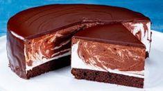 Birds Milk Cake Recipe, Baking Recipes, Cake Recipes, Napoleon Cake, Sweet Cooking, Chocolate Sweets, Honey Cake, Angel Cake, Pastry Cake
