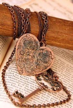 <3 Love ~~ BeautifuL Copper