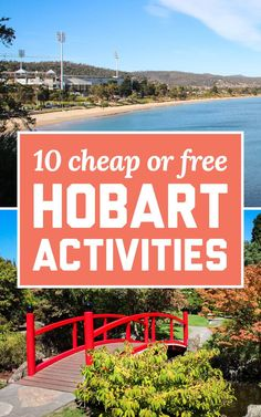 The Tasmanian capital can easily be explored on a budget, with plenty of activities for frugal travellers to choose from. I've put together this list of 10 cheap or free Hobart activities that won't empty your wallet! | A Globe Well Travelled Free Things To Do, Frugal, Empty, Stuff To Do, Globe, Budget, Wellness, Posts, Activities