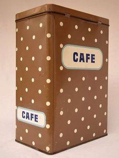 MIL ANUNCIOS.COM - Lata de café de Cola Cao