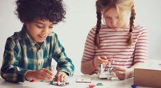 Voici 11 mini-robots pour apprendre à programmer et jouer : : Thymio II, Lego Mindstorms, Metabot, Scribbler, BeeBot, Ozobot, Meccanoid, Sphero SPRK...