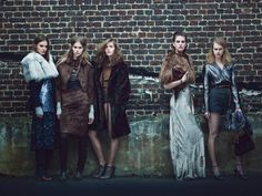 New York designers for Fall 2013-Wmag