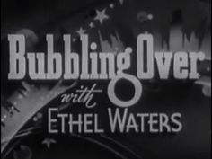 Bubbling Over (1934) [Comedy]