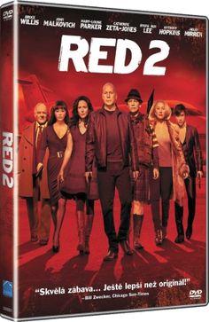 """Film na dvd """"Red 2"""""""