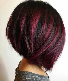 50 Medium Bob Hairstyles for Women Over 40 in 2019 – Best Wedding Style – Bob Hairstyles medium Layered Bob Hairstyles, Hairstyles Haircuts, Cool Hairstyles, Wedding Hairstyles, Hairstyle Ideas, Black Hairstyles, Edgy Short Haircuts, Asian Hairstyles, Bob Haircuts For Women
