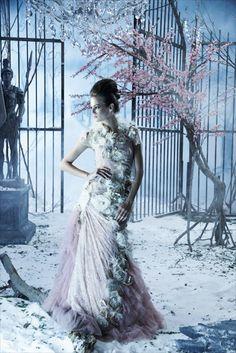 Amato Haute Couture - Collection: To Dream Of Heaven - <3