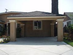 17 best front of house images carport designs carport garage rh pinterest com