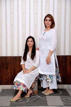 Best 12 Kurtis design – Page 318207529920529471 – SkillOfKing. Kurti Neck Designs, Kurta Designs Women, Dress Neck Designs, Kurti Designs Party Wear, Pakistani Dresses Casual, Pakistani Dress Design, Indian Dresses, Indian Outfits, Stylish Dress Designs