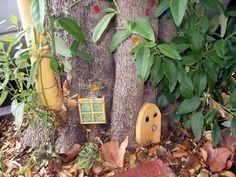fairy folk | The Fairy Tree Folk finally front up