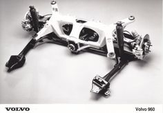 Volvo 960 rear axle configuration Volvo Cars, Press Photo, Car Manufacturers, Bricks, Cars And Motorcycles, Scandinavian, Vehicles, Awesome, Photos