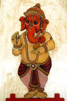 ganesh Ganesh Lord, Shri Ganesh, Ganesha Art, Lord Shiva, Ganesh Tattoo, Lord Ganesha Paintings, Hindu Deities, Hinduism, Indian Art Paintings