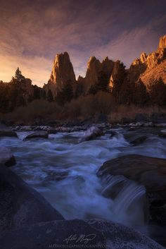 The Golden Obelisks by Alex Noriega on 500px
