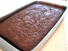 My kitchen … unpretentious: Chocolate pudding - Pouding Pudding Recipes, My Recipes, Cooking Recipes, Favorite Recipes, Lemon Zucchini Cakes, Mini Muffins, Looks Yummy, Chocolate Pudding, Banana Bread