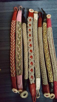 My bracelets..some of them