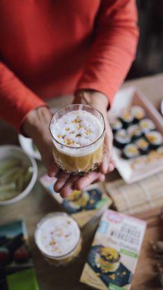 Fudge, Brunch, The Creator, Favorite Recipes, Content, Ethnic Recipes, Blog, Pumpkin Jam, Vegan Sushi