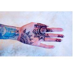 ❄ #hennatattoo #mehndi #palmtattoo #mandala #mandalatattoo #henna #hennaart #madeinlatvia #ķekava #flowers #temporarytattoo #mehnditattoo Palm Tattoos, Henna Tattoos, Henna Art, Hand Henna, Mehndi, Mandala Tattoo, Cuff Bracelets, Instagram Posts, Flowers