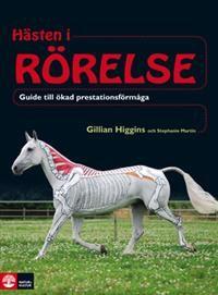 Hästen i rörelse : guide till ökad prestationsförmåga