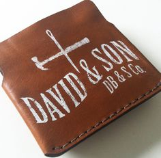 """David & Son """"The Search For The Unobtainable"""" collection"""