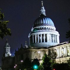 St Paul's Cathedral en London, Greater London